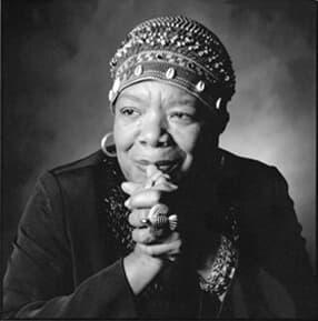 Maya Angelou Cytaty