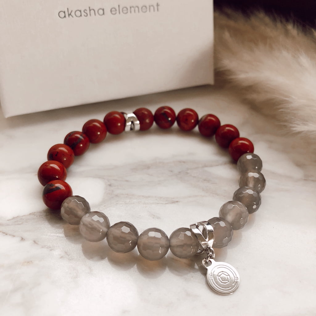 Bransoletka Agat / Achate Bracelet
