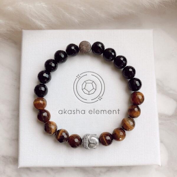 Tygrysie Oko / Tigereye Bracelet